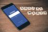 Social Media Advertising Facebook - Handy